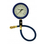 Intercomp 4inch gitd 60psi gauge