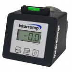 Intercomp Digital Caster Camber Gauge